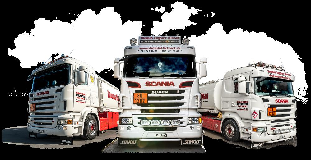 Trucks 3er